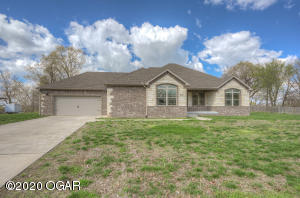 117 Briarbrook Drive, Carl Junction, MO