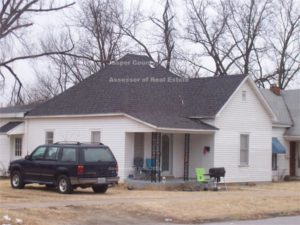 422 Tennessee (Carterville)